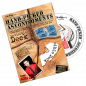 Preview: Hand-picked Astonishments - Invisible Deck - by Paul Harris and Joshua Jay