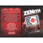 Preview: Zenith by David Stone