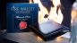 Mobile Preview: Fire Wallet by Murphy's Magic Supplies Inc. (Feuerbrieftasche)