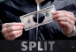 Preview: Split (DVD and Gimmicks) by EVM