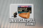 Preview: Universal Pull by Vernet