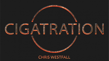 Cigatration by Chris Westfall