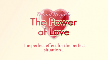 The Power of Love by David Regal