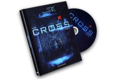 "Cross ""Bonus Pack"" by Agus Tjiu"