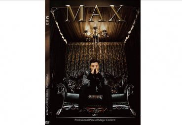 MAX by Max & MST Magic