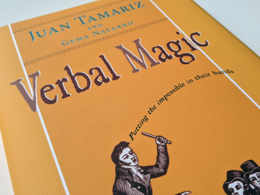 Verbal Magic by Juan Tamariz