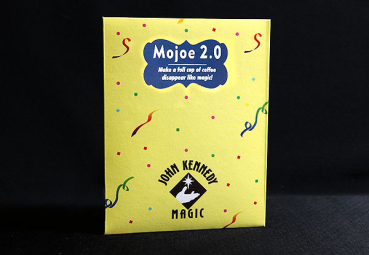 Mojoe 2.0 by John Kennedy