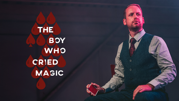 The Boy Who Cried Magic by Andi Gladwin