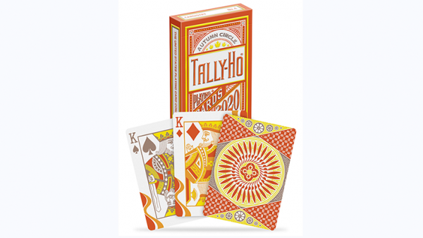 Tally Ho - Autumn Circle