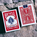 Bicycle Glory Gaff Playing Cards by Bocopo
