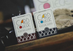 Card College Playing Cards by Roberto Giobbi and TCC Presents