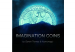 Imagination Coins Euro by Garrett Thomas and Kozmomagic