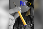 Pen2Pen by Olivier Pont