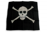 Skull Silk by Magic By Gosh (45cm)