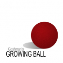 Growing Ball from Magic by Gosh
