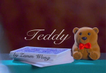 TEDDY by Zamm Wong & Magic Action (Rot)