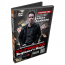 Ultimate Beginner Magic by James Anthony